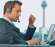 Специалист с опытом работы с клиентами.
